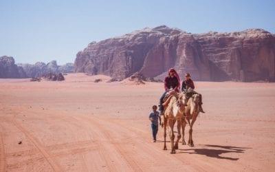 Jordanien Privatreise