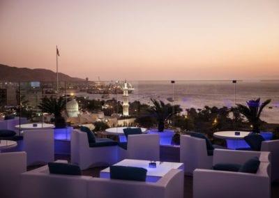 Double Tree Hilton Aqaba 186192688