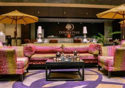 Double Tree Hilton Aqaba 42079964