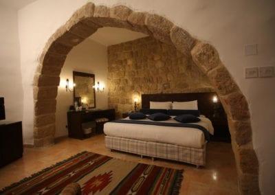 Old Village Resort Petra 163665375