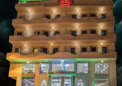 Petra Quattro Hotel69376047
